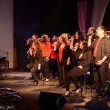 להקת מיתרים בהופעה - ניהול מוזיקלי עדי רון