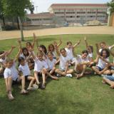 להקת הזמר של בית ספר אלונה